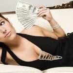 Foto: Ce femeie ești în funcție de cât de mult îți plac banii lui