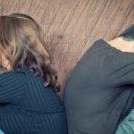 Foto: Simptome ale unui mariaj sortit divorțului