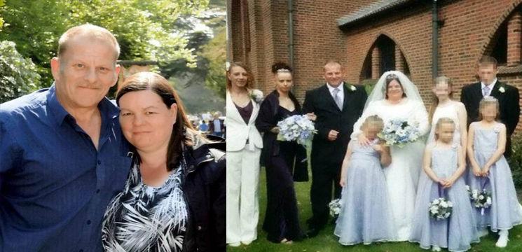 Foto: O femeie a fost arestată imediat după ce a pus pe Facebook imagini de la nunta ei!