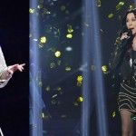 Foto: Cher, la 68 de ani, și-a scos sânii la vedere!