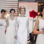 """Cele mai deosebite ținute de mireasă și de seară la Fashion Show """"Wedding Day"""" 2014"""