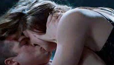 Angelina Jolie şi Brad Pitt, scene nebunești de sex în plină stradă!