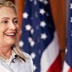 """Foto: Hillary Clinton : """"Nu trebuie să fii perfectă…"""""""
