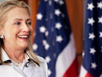"""Hillary Clinton : """"Nu trebuie să fii perfectă…"""""""