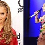 Cum arată Jennifer Lopez fără extensiile de păr și machiajul de divă