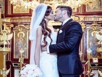 Victor Slav a cerut-o din nou în căsătorie pe Bianca Drăguşanu