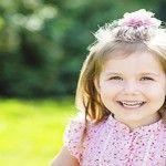 Foto: Lecții de fericire de la un copil de 3 ani