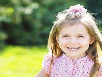 Lecții de fericire de la un copil de 3 ani