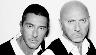 5 sfaturi cu stil de la Domenico Dolce și Stefano Gabbana!