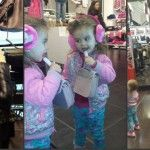 Foto: Shopping la Milano cu Tatiana Melnic!