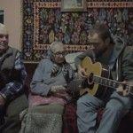 Foto: Cristofor Aldea-Teodorovici le vine în ajutor bunicuțelor talentate!
