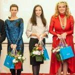 Foto: Galina Tomaș, Olga Blanc şi Nelly Sonic: despre cum e viața unei femei de succes!