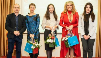 Galina Tomaș, Olga Blanc şi Nelly Sonic: despre cum e viața unei femei de succes!