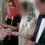Foto: O interpretă de la noi s-a căsătorit. Soțul este cu 30 de ani mai în vârstă!