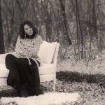 Foto: Nona Marian cântă în inima pădurii!