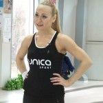 """Foto: Elena Ivancișina:""""Am încercat zeci de diete, până când am găsit metoda perfectă de slăbire și menținere""""!"""
