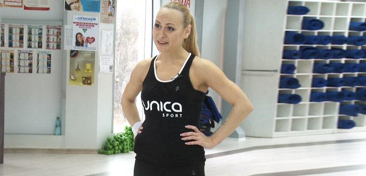 """Elena Ivancișina:""""Am încercat zeci de diete, până când am găsit metoda perfectă de slăbire și menținere""""!"""