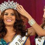 Foto: Miss Honduras a fost ucisă înainte de a pleca la Miss World 2014!