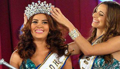 Miss Honduras a fost ucisă înainte de a pleca la Miss World 2014!