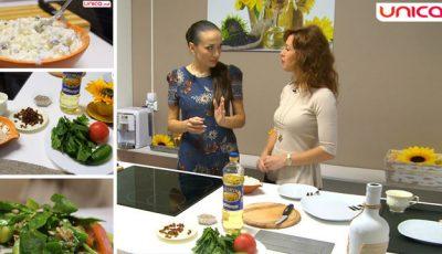 Nona Marian: În casa noastră nu se mănâncă borșul de ieri!