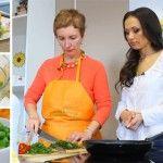 Foto: Întărește-ți imunitatea! O salată cu super-alimente!