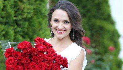 """Sorina Obreja:"""" La serviciu nu fac """"tumbe"""", deși mă pricep atât de bine la asta"""""""