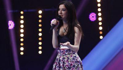 A fugit de-acasă ca să participe la X Factor!