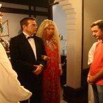 Foto: Un bărbat a divorţat chiar în noaptea nunţii!
