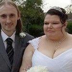 Foto: Ea este cea mai geloasă femeie din lume! La ce îşi obligă soţul zilnic!