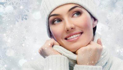 Măști naturale pentru față care te protejează de frig