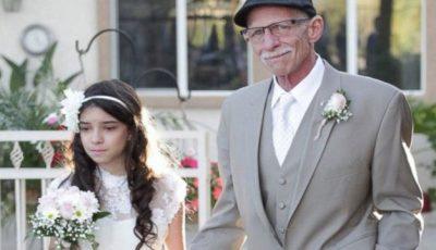 O tânară a chemat poliţia la nuntă când şi-a văzut mirele