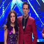 Foto: Nicoleta Nucă, eliminată de la X Factor!