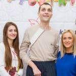 Foto: Cum și-a sărbătorit Alexandru Bodean ziua de naștere!