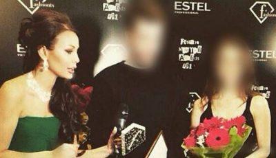 Cel mai stilat duet, potrivit Fashion Tv! Ce interpret de la noi a obținut premiul!