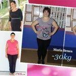 Foto: Secrete de slăbit de la fetele care cântăresc acum minus 30 de kilograme!