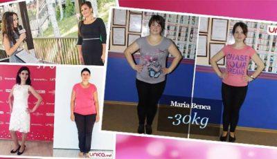 Secrete de slăbit de la fetele care cântăresc acum minus 30 de kilograme!