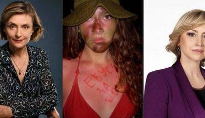 Ele sunt femeile care ne vor conduce țara!