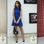 Foto: Alege rochia pentru Revelion în funcție de personalitatea și formele tale!