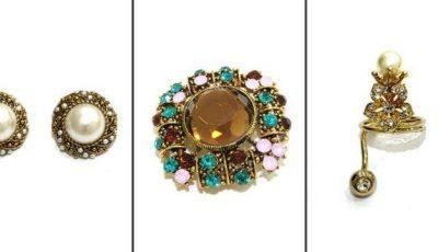 Alege bijuterii elegante pentru ținutele de iarnă!