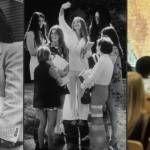 Foto: Cum a evoluat stilul vestimentar al elevilor de liceu în ultimii 74 de ani