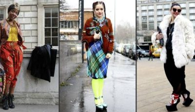 Cele mai penibile ținute de la fashion week-uri