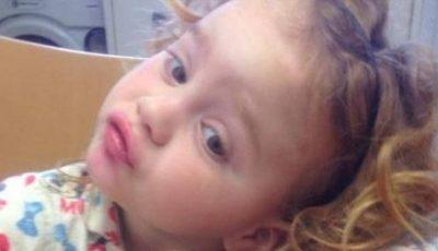 Ultima dorinţă a unei fetiţe bolnave de cancer. Povestea ei este impresionantă