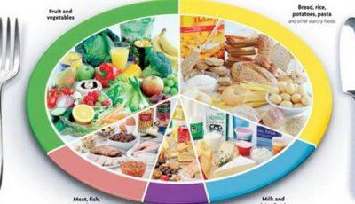 Care este dieta echilibrată pentru o femeie? Sfaturile nutriţionistului