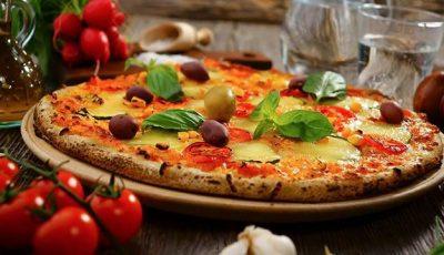 Care este pizza potrivită unui regim de slăbire
