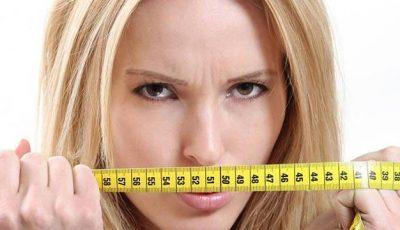Moldovencele sunt mai grase decât femeile din alte state europene