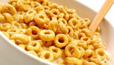 Cel mai nesănătos mic dejun pentru copii