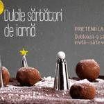 Foto: Zahăr Cinci Inimioare, împreună cu Unica.md, anunţă un concurs pentru cele mai bune gospodine!