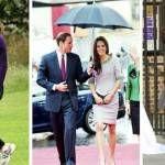 Foto: Stil de prințesă: trucuri vestimentare de la Kate Middleton!