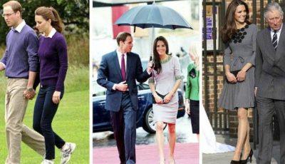 Stil de prințesă: trucuri vestimentare de la Kate Middleton!