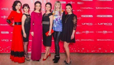 "Invitați la ""Miss Unica Sport 2014"""